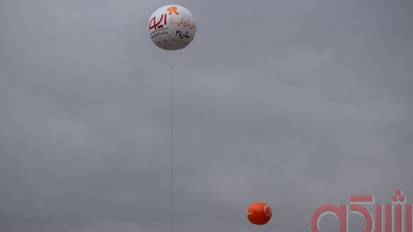 گزارش تصویری روز اول الکامپ ۲۰۱۶ (بخش دوم)