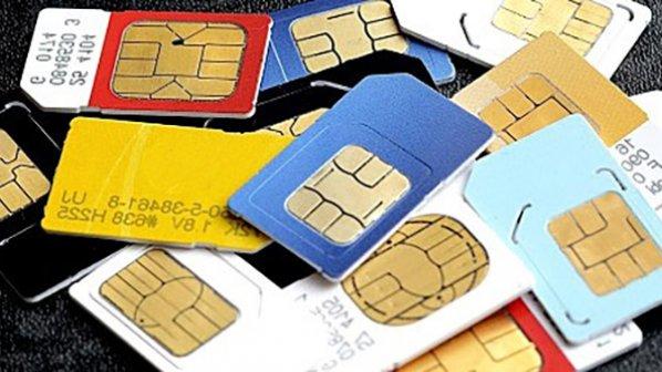 مجوز قطع سیمکارتهای بدون هویت صادر شد