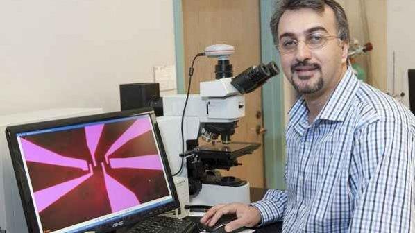 یک دانشمند ایرانی دیگر شگفتیساز شد!