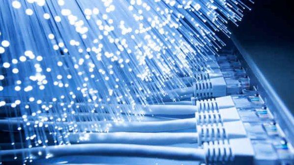 پهنای باند اینترنت ایران به 100 ترابیت بر ثانیه میرسد