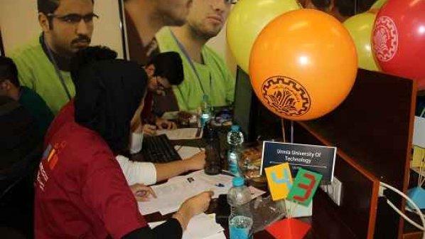 دانشگاه صنعتی شریف به مسابقات جهانی ACM راه یافت + عکس