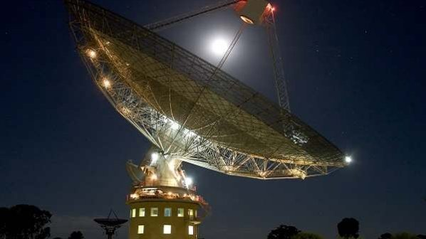 6 سیگنال رادیویی از کهکشانهای دور دریافت شد!