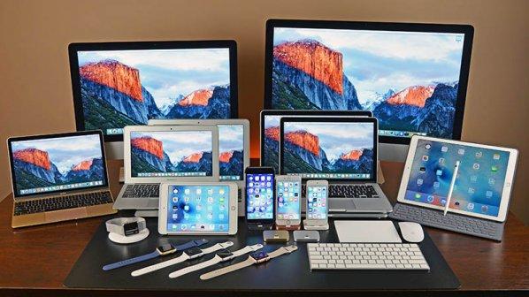 مروری بر تمام محصولاتی که اپل در سال 2016 معرفی کرد + عکس