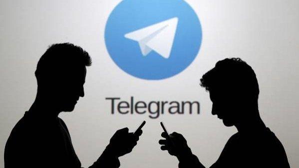 آمارهای رکوردشکنی ایرانیها در تلگرام