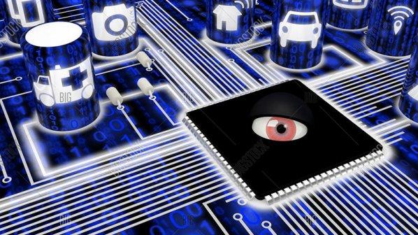 چشمانی برای اینترنت اشیا