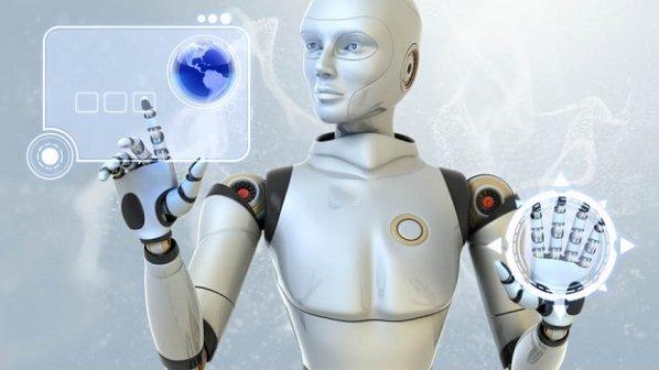 رباتهای الجی به CES 2017 میآیند
