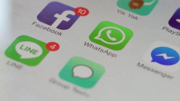 هکرها با واتسآپ اطلاعات بانکی سرقت میکنند