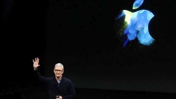 اپل در آریزونا کارخانه و مرکزداده جدیدی میسازد