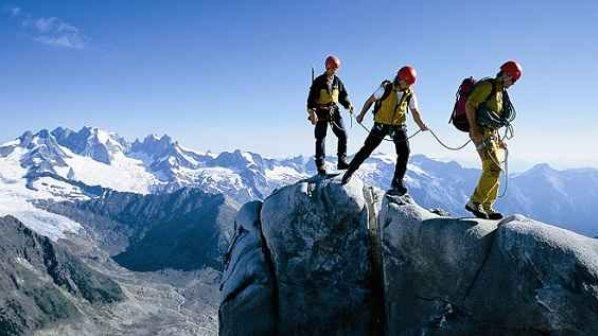 نمایشگر نمایش و کنترل علایم حیاتی کوهنوردان ساخته شد