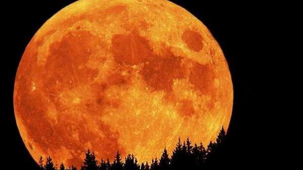 آیا میدانید سیاره ماه چند سال دارد؟