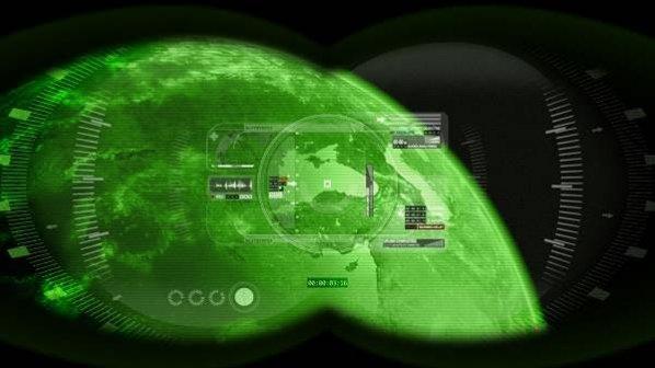 محقق ایرانی عینک دید در شب ساخت