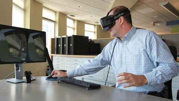 نخستین آزمایشگاه واقعیت مجازی کشور شروع بهکار کرد