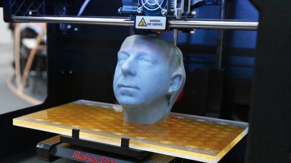 با چاپگرهای سه بعدی زیستفناوری بیشتر آشنا شوید!