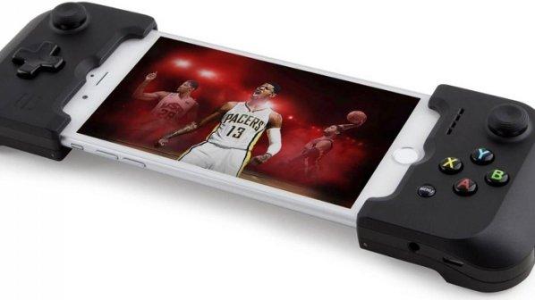 با محصول جدید گیمدیوایس؛ آیفون ۷ را به کنسول بازی پرتابل تبدیل کنید