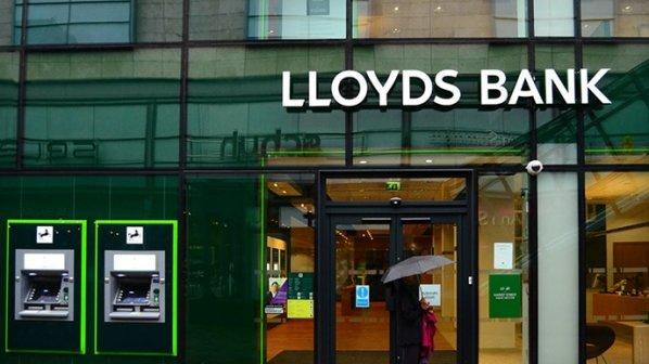 حمله به بانک Lloyds سه روز به طول انجامید