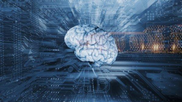 فیسبوک در خفا به دنبال طراحی رابط مغز و کامپیوتر است
