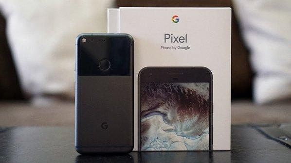 گوشی گوگل پیکسل 2، ضد آب و شامل نسخهای ارزان میشود!