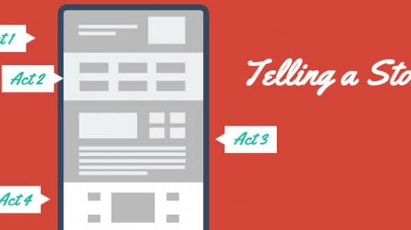 ۸ دلیل برای طراحی وبسایتهای بدون صفحه