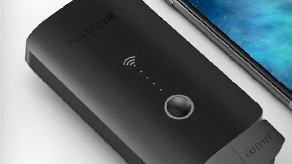 دستگاهی که همزمان نقش روتر وایفای، ذخیرهساز فایل و شارژ تلفن را ایفا میکند
