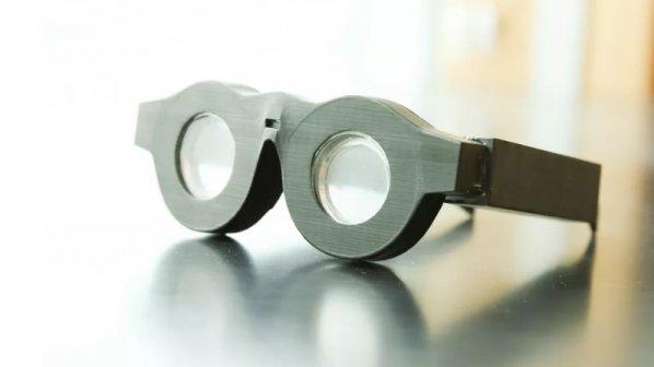 نزدیکبینها و دوربینها با این عینک هوشمند بهراحتی میبینند