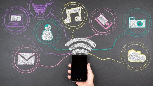 رونمایی از اینترنت موبایل با سرعت ۶۵۰ مگابیت در ایران