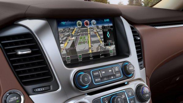 افزایش ۲۰۰ درصدی ارتباطات 4G LTE داخل خودروها