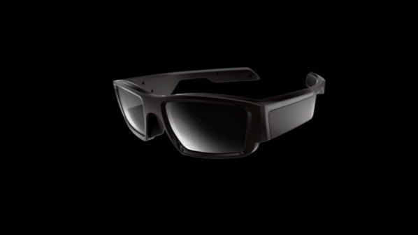 عینک هوشمند بسیار نازک واقعیت افزوده ساخته شد
