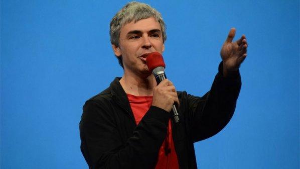 ۷ رمز موفقیت کارآفرینان از زبان خالق گوگل