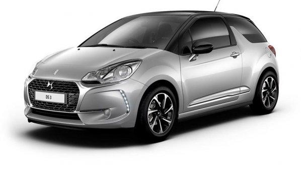 فردا از خودروی پرفروش فرانسوی DS3 در ایران رونمایی میشود