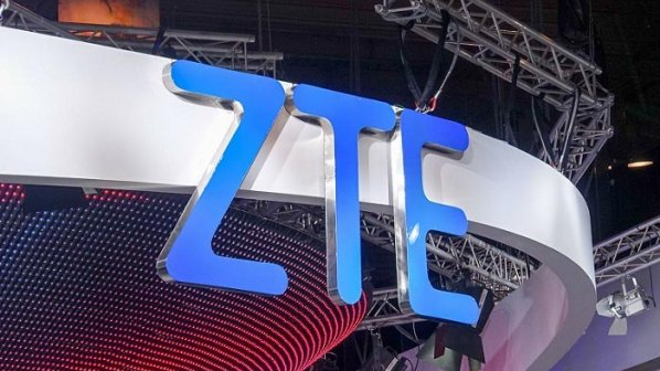 ZTE گوشی LTE گیگابیتی معرفی میکند
