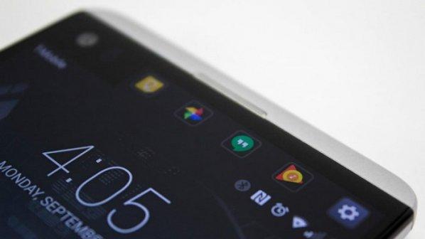 گوشی V30 پرچمدار اصلی الجی در سال 2017 خواهد بود!