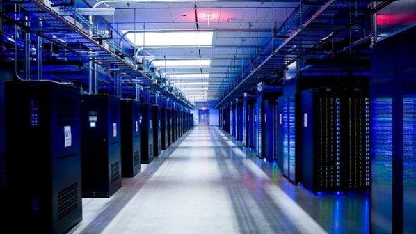 آخرین وضعیت تعداد مراکزداده داخلی و ترافیک آنها در شبکه ملی اطلاعات