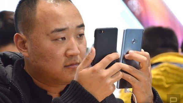 شیائومی تراشه موبایل اختصاصی خود را معرفی میکند