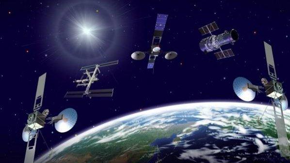 اولین ماهواره مخابراتی ایران 10 سال دیگر وارد فضا میشود