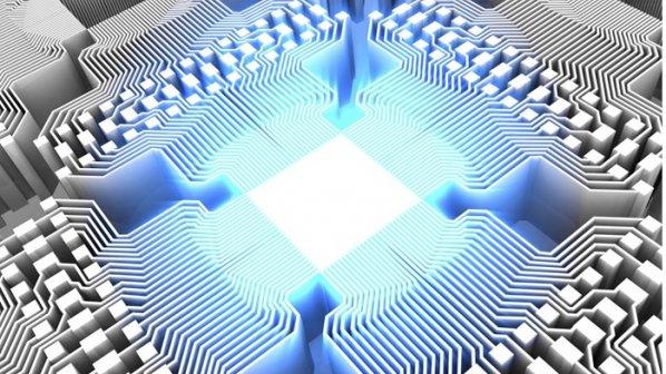 نبرد کامپیوترهای کوانتومی شروع شد