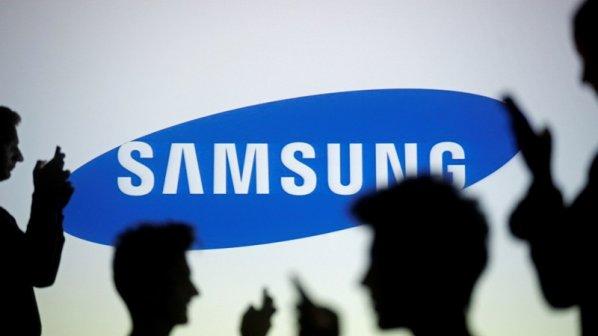 سامسونگ اینترنت 5G فوقسریع را به لندن میبرد