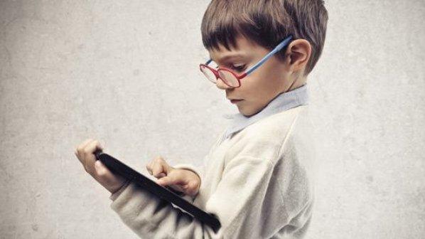 فروش اپلیکیشن کودکان در فروشگاه اختصاصی