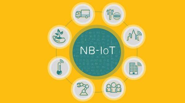 از NB-IoT برای اولین بار در ایران رونمایی شد