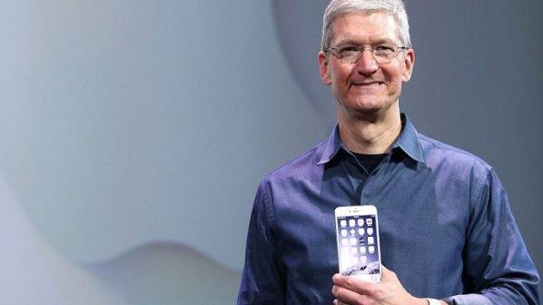 منتظر آیفون 1000 دلاری و مجهز به نمایشگر لبه خمیده اپل باشید