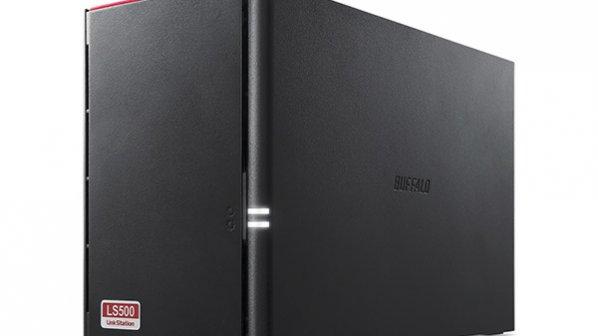 ذخیرهساز NAS قدرتمندی برای کاربران خانگی