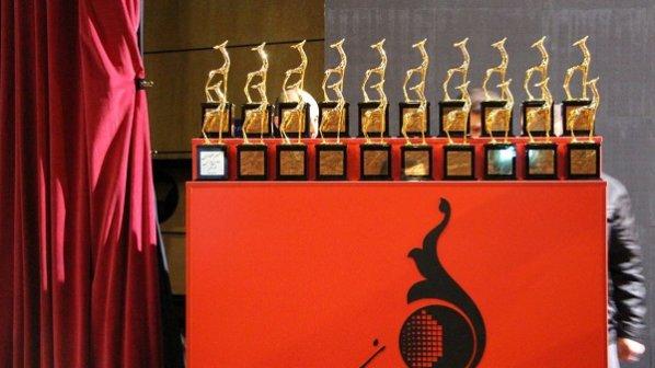 گالری عکس: اختتامیه ششمین دوره جشنواره بازیهای رایانهای تهران