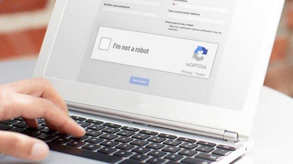 تکنیک مرسوم و پردردسر reCAPTCHA به تاریخ خواهد پیوست