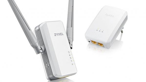 زایکسل از دستگاه ترکیبی پاورلاین و توسعهدهنده وایفای AC900 رونمایی کرد