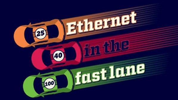 اترنت در خط سرعت: کدام استاندارد شبکههای پرسرعت برای شما مناسب است؟