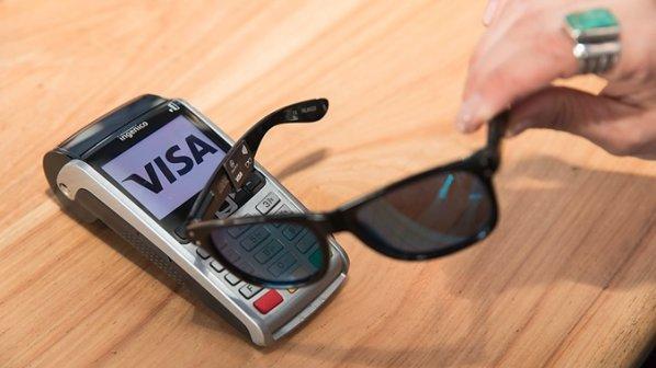 عینکهای آفتابی به عمر کارتهای اعتباری پایان میدهند
