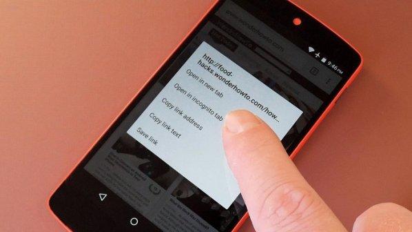قابلیت تاچ سه بعدی آیفون را در گوشی اندرویدی خود پیادهسازی کنید!