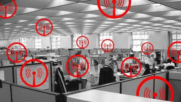 ۱۲ عامل کمتر شناخته شده تضعیف وایفای در دفاتر کار
