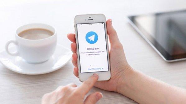 مکالمه صوتی به تلگرام افزوده شد؛ بهزودی برای ایرانیها فعال میشود