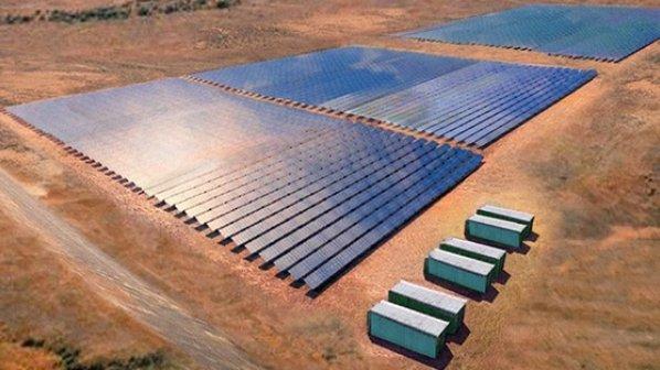 استرالیا به دنبال ساخت بزرگترین ایستگاه خورشیدی جهان است