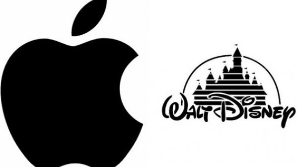آیا اپل « والت دیزنی» را میخرد؟